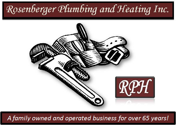 Rosenberger Plumbing and Heating